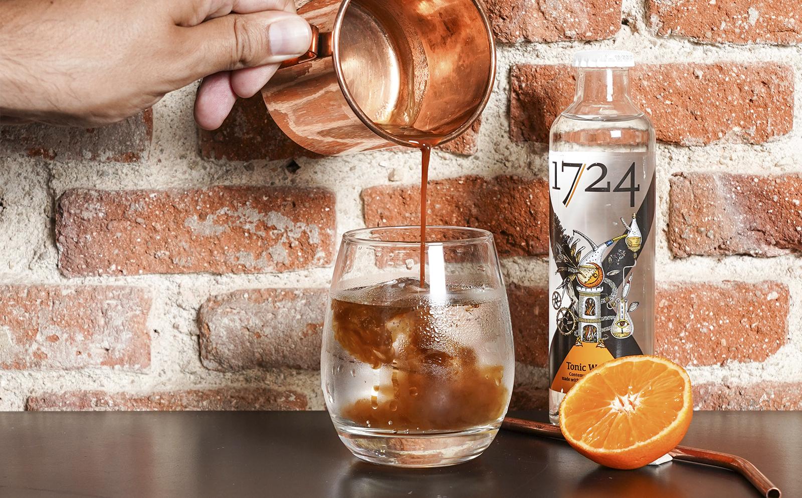 1724 Tonic Water 1724 Tonic Water ...